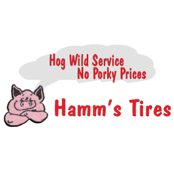 Hamm's Tires & Automotive - Lewisville, TX - Auto Parts