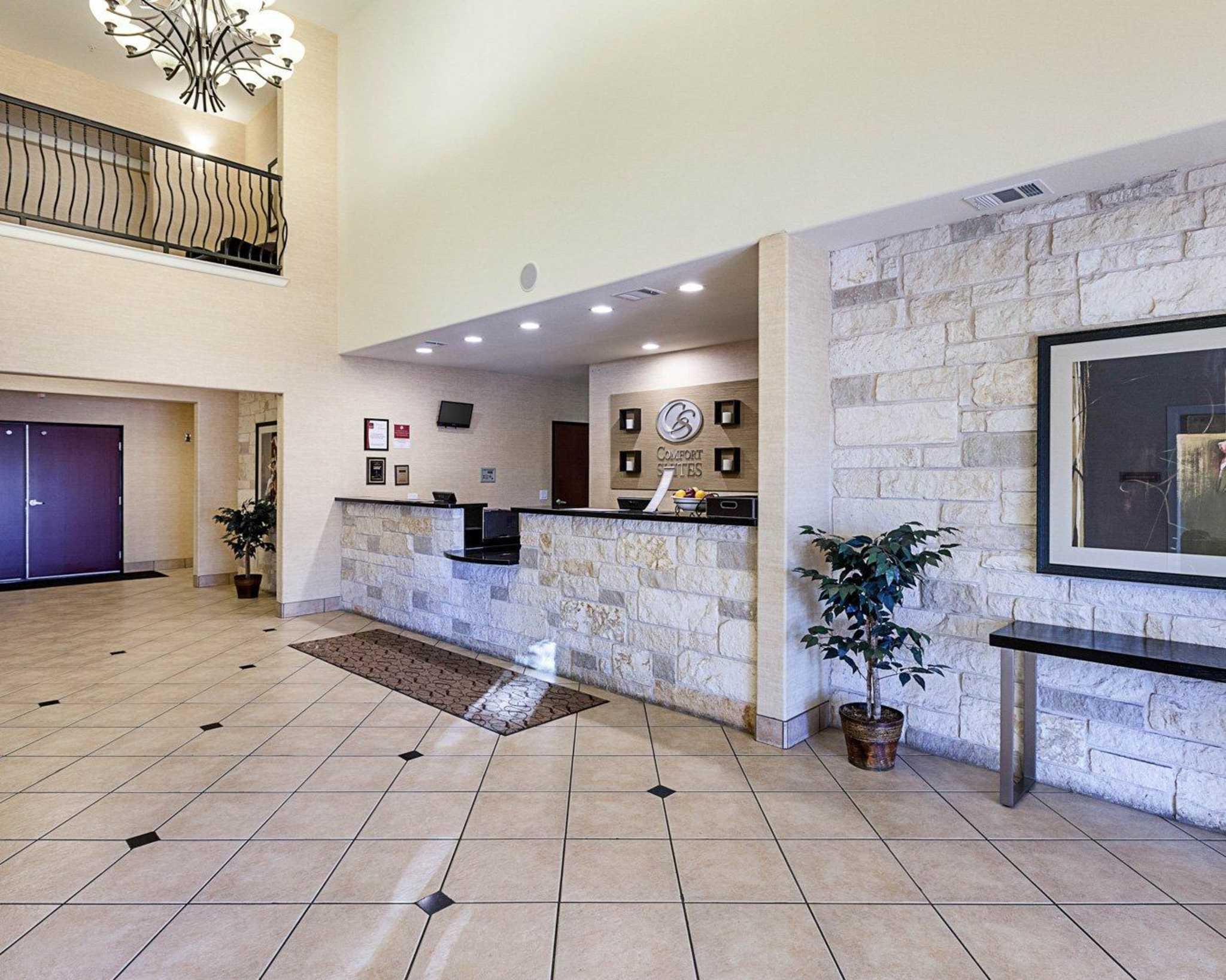 Comfort Suites San Antonio North Stone Oak San Antonio