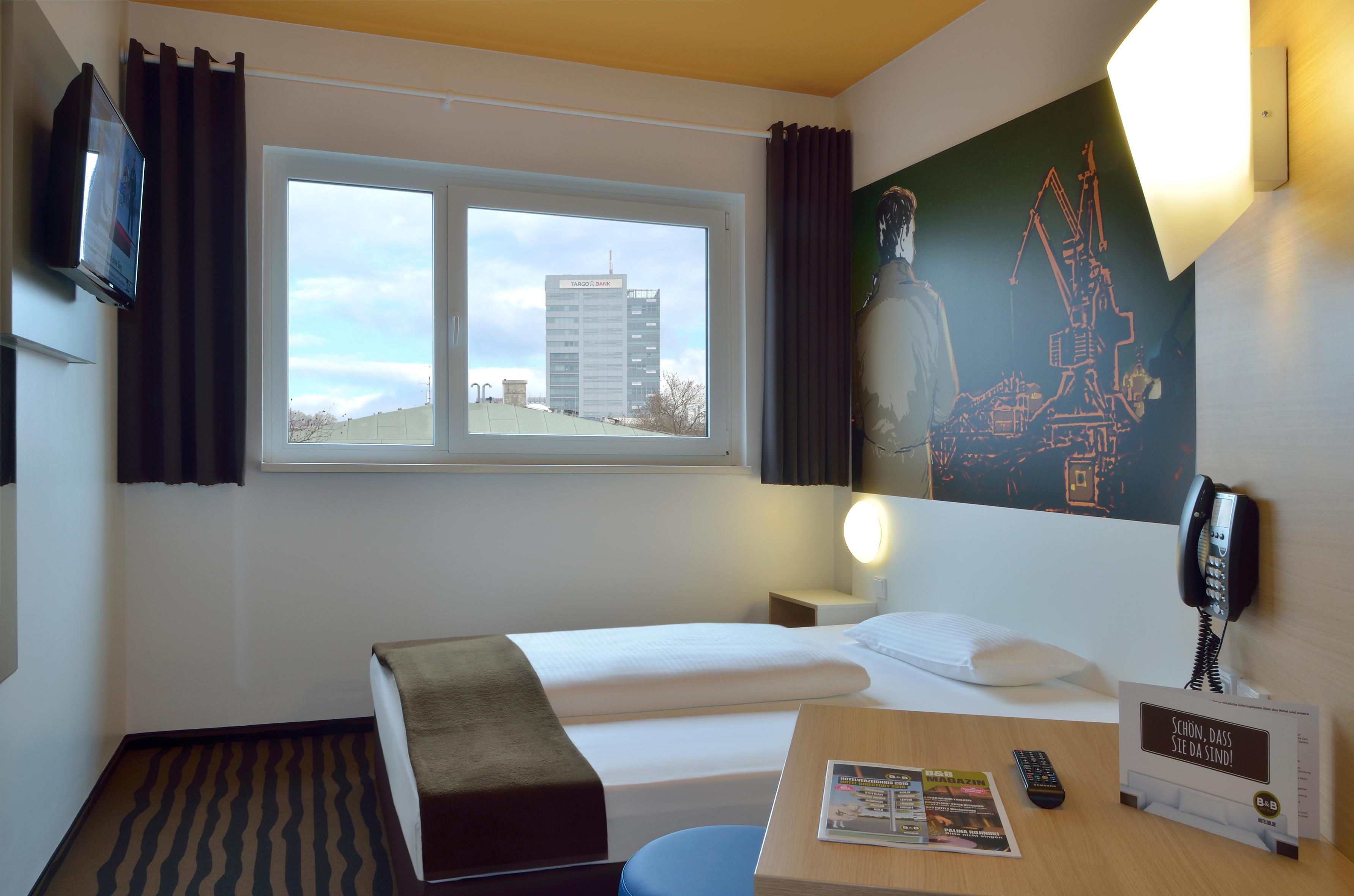 B B Hotel Duisburg In 47051 Duisburg