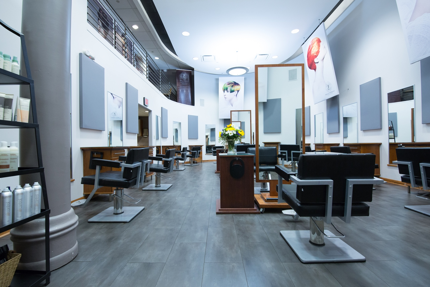 Hair Salons Specializing In Color Near Me