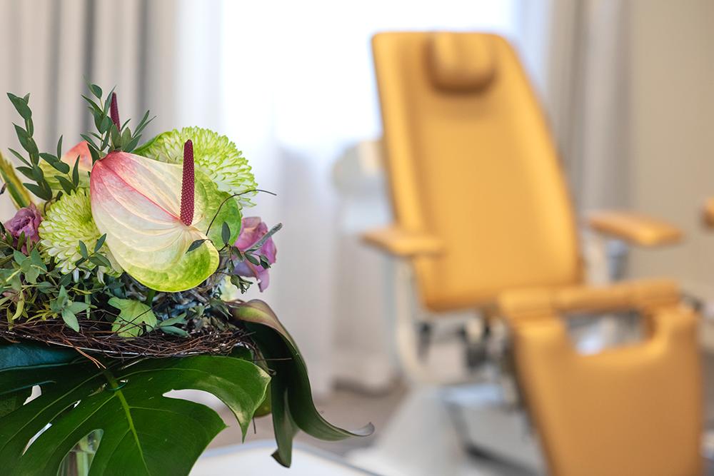 Praxis Dr. Huertgen | regenerative und vitalisierende Behandlungskonzepte