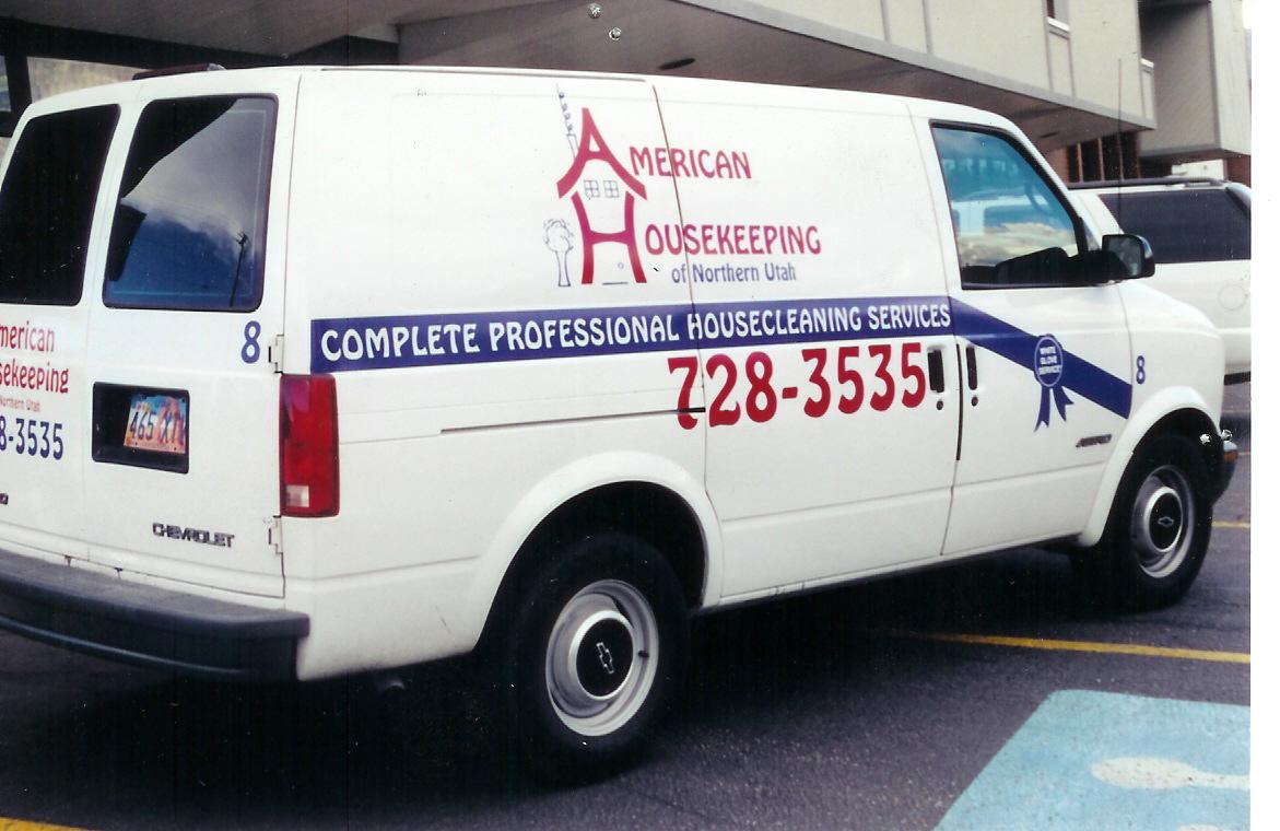 American Housekeeping of Utah image 0