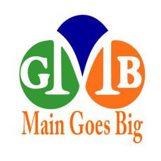 Main Goes Big Digital Marketing Agency