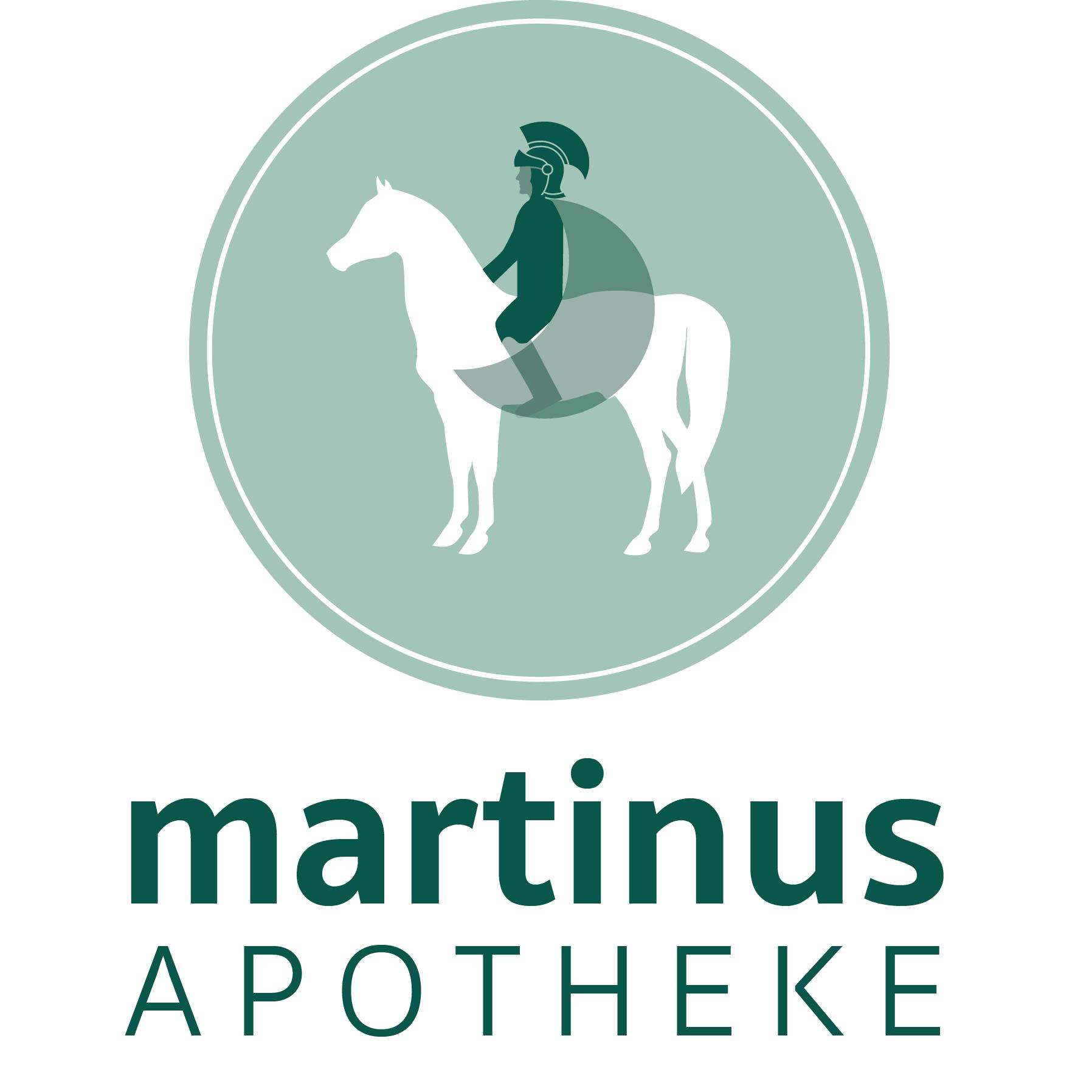 Bild zu Martinus-Apotheke in Dormagen