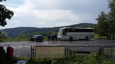Bogdan Paweł Szlachta Panek - Travel