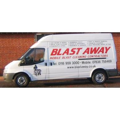 Blast Away Ltd - Reading, Berkshire  - 01189 593000 | ShowMeLocal.com