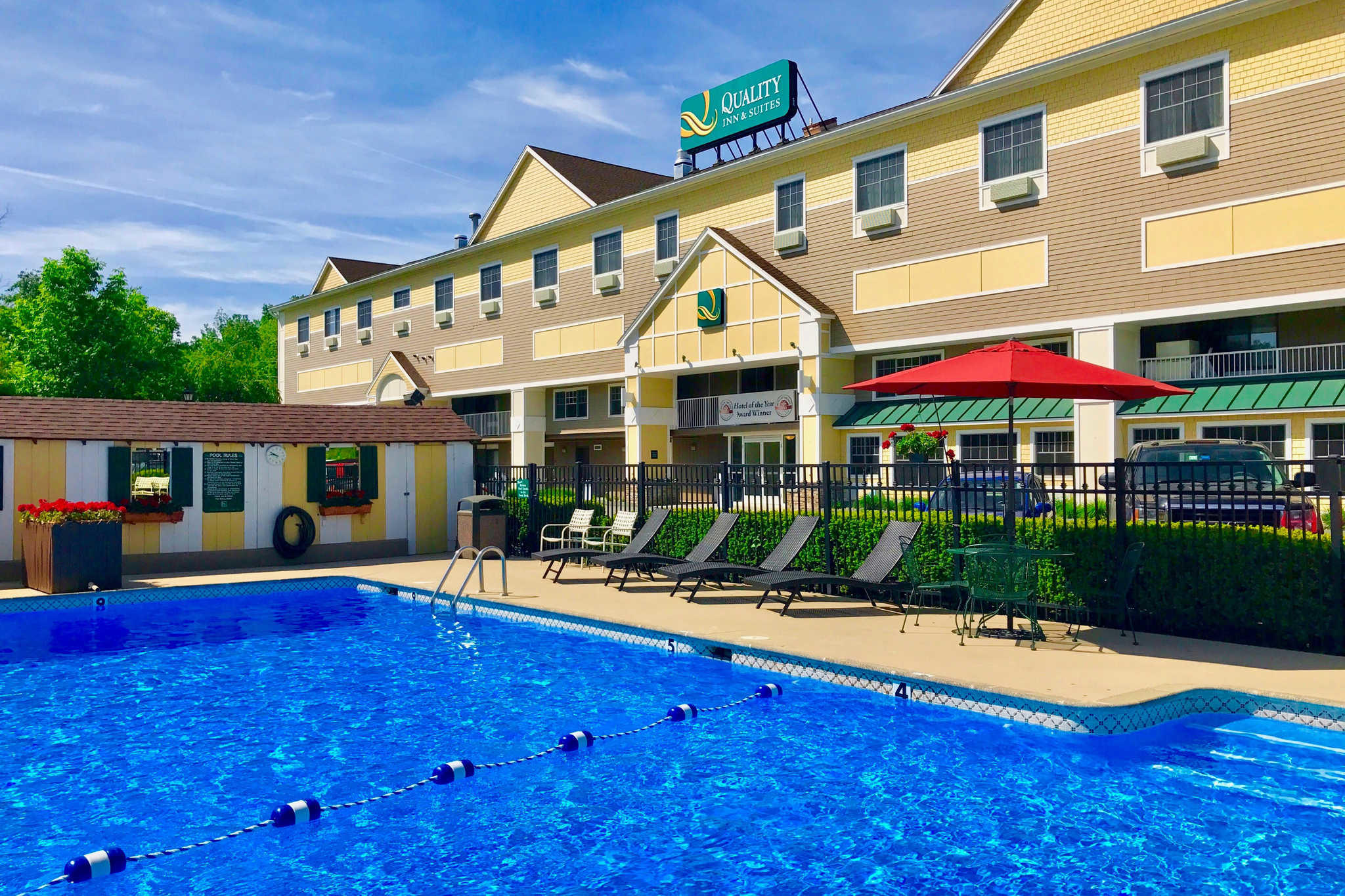 Hotel coupons maine