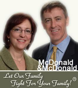 McDonald & McDonald - ERISA Long Term Disability Insurance Attorneys image 0
