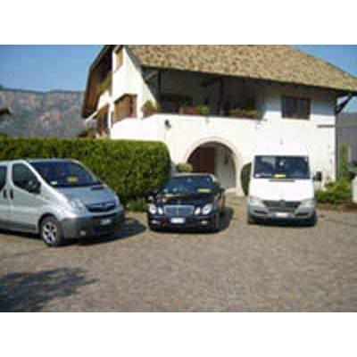 Taxi Noleggio con Conducente Todeschi