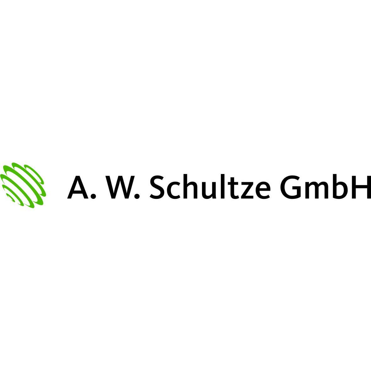 Bild zu A. W. Schultze GmbH in Geesthacht