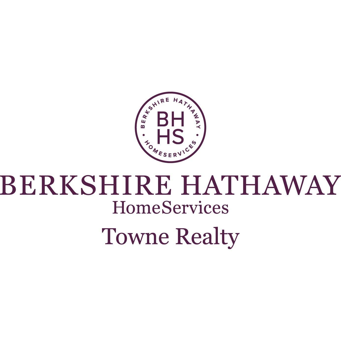 Sue DeValdes | Berkshire Hathaway HomeServices Towne Realty