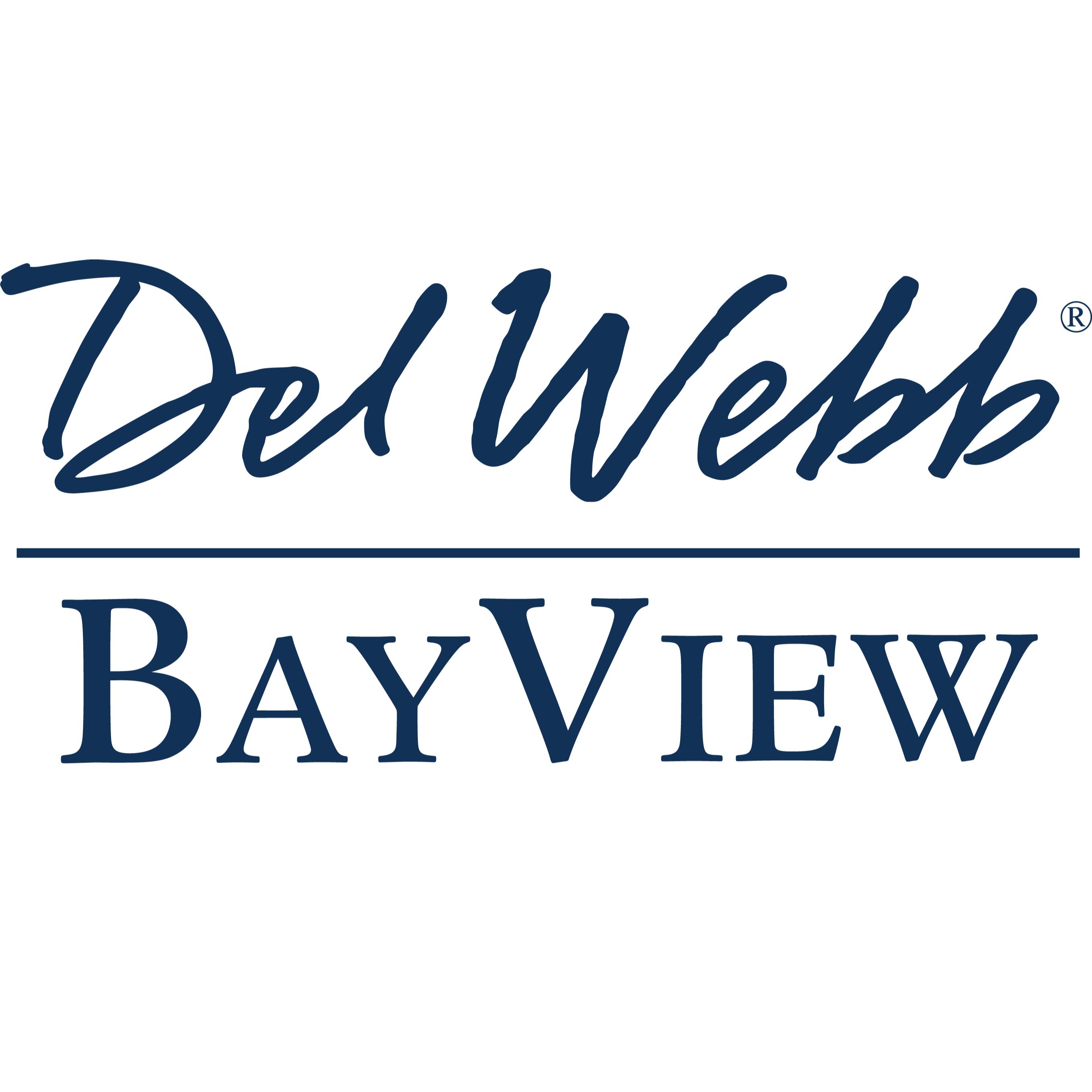 Del Webb BayView