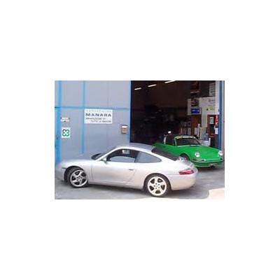 Autofficina Manara