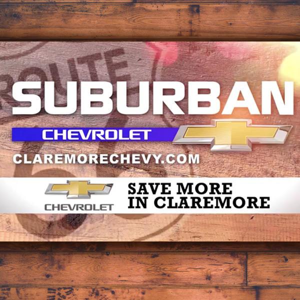 South Pointe Chevrolet Parts >> Suburban Chevrolet Claremore Ok | Autos Post