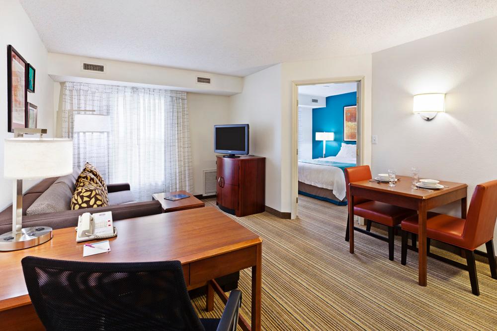 Residence Inn by Marriott Austin South image 5