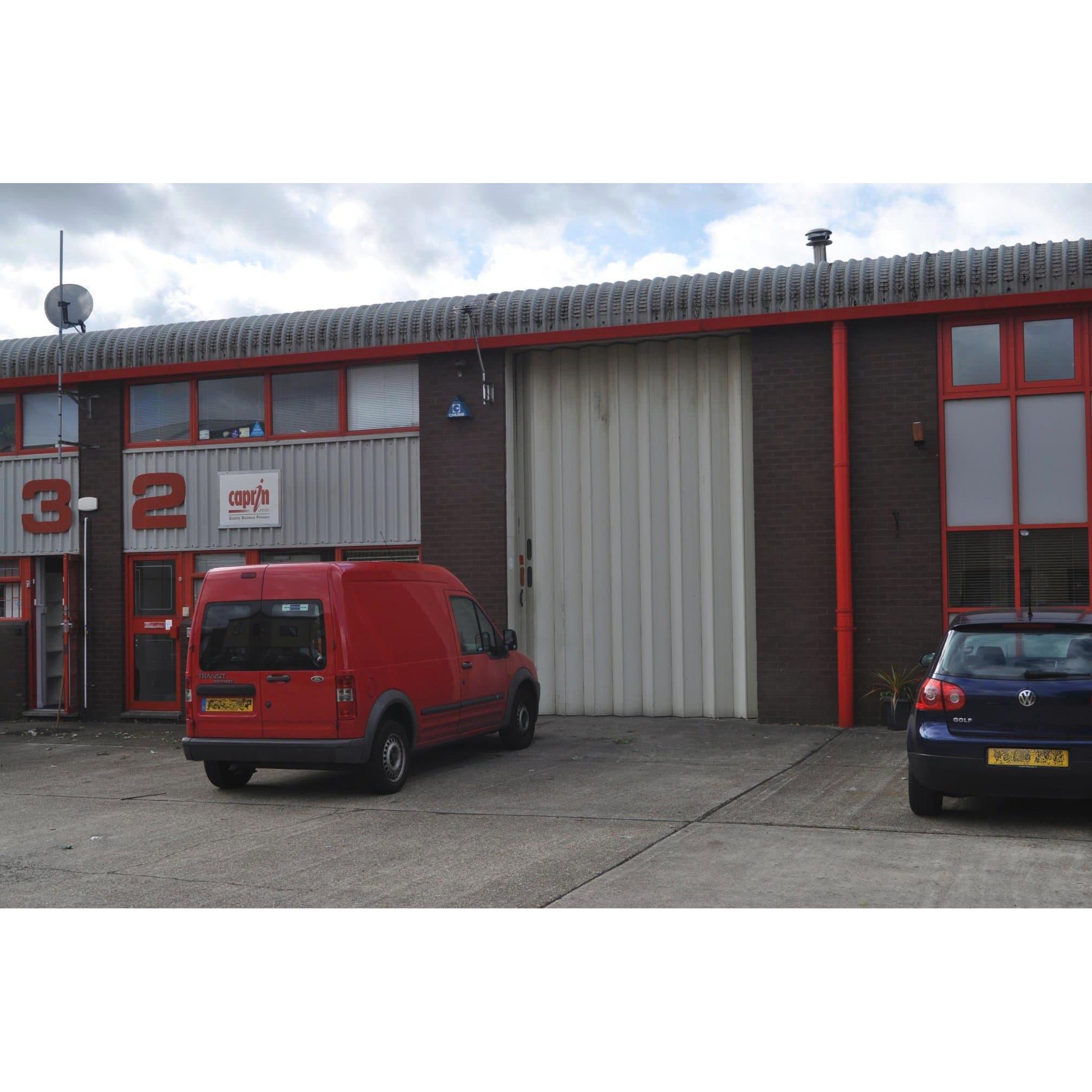 Caprin Ltd - St. Albans, Hertfordshire AL2 2DR - 01727 872021 | ShowMeLocal.com