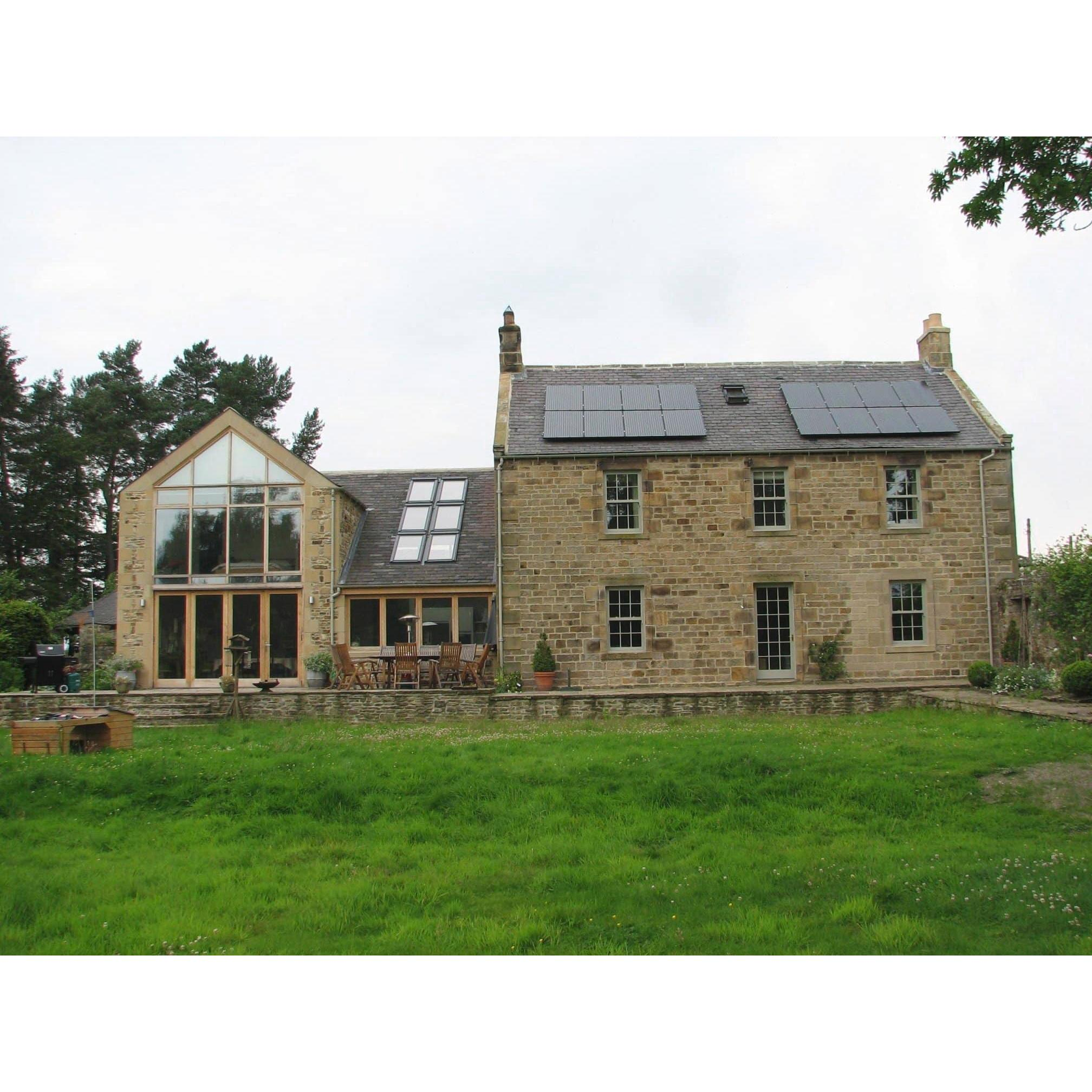 Gracey Architectural Design & Building Surveying - Richmond, North Yorkshire DL10 4RW - 01748 822838 | ShowMeLocal.com