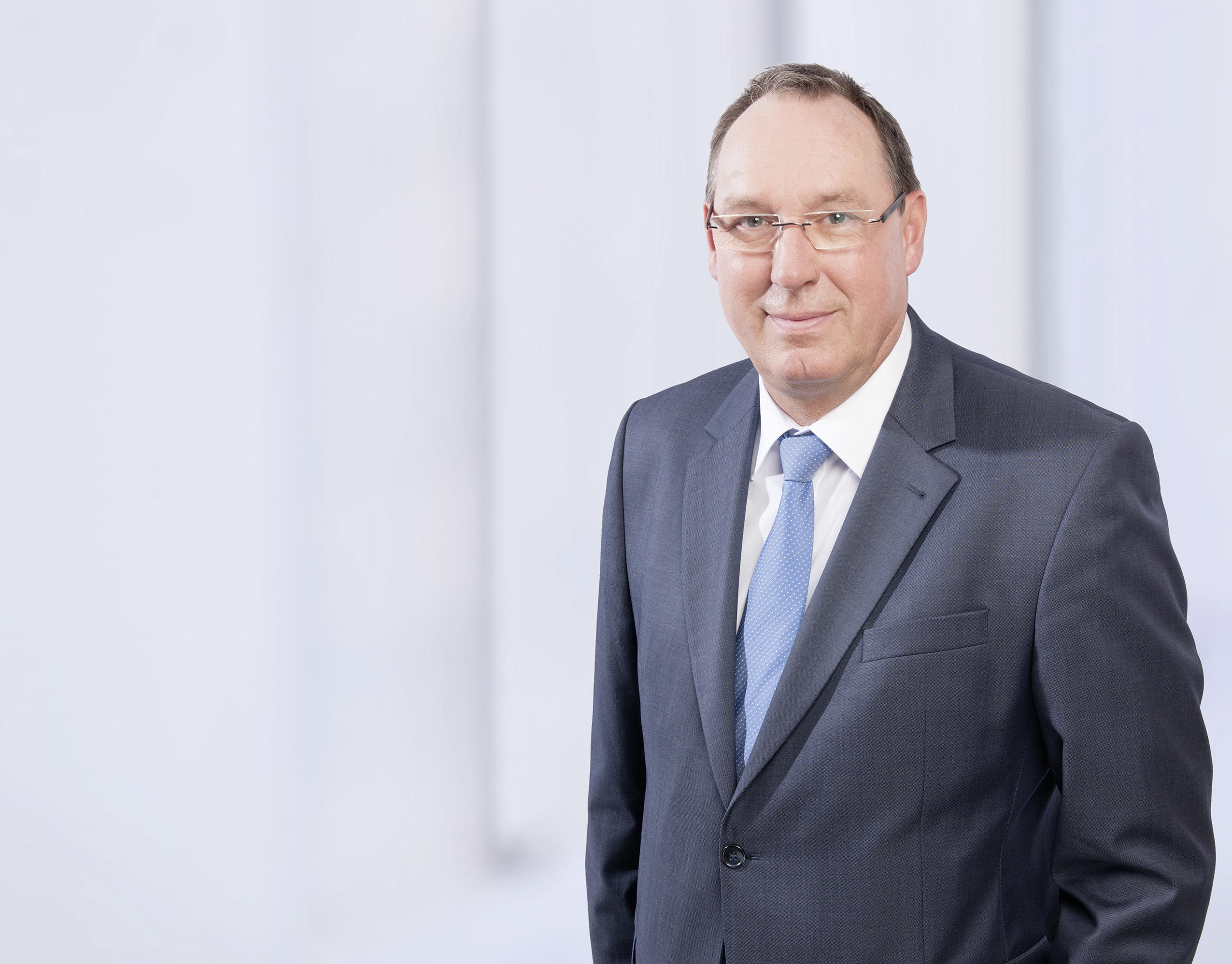 Michael Meyer. Ihr Partner für Barmenia Versicherungen in Niedersachsen und Bremen.