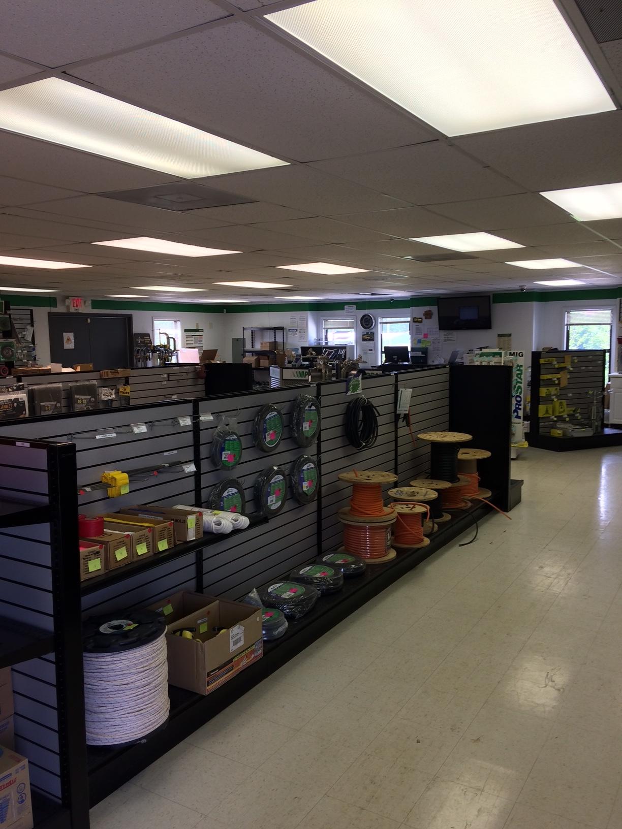 San Antonio South - Praxair Distribution, Inc.