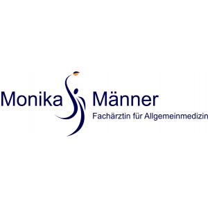 Logo von Praxis für Allgemeinmedizin Monika Männer und Dr. Dina Krämer