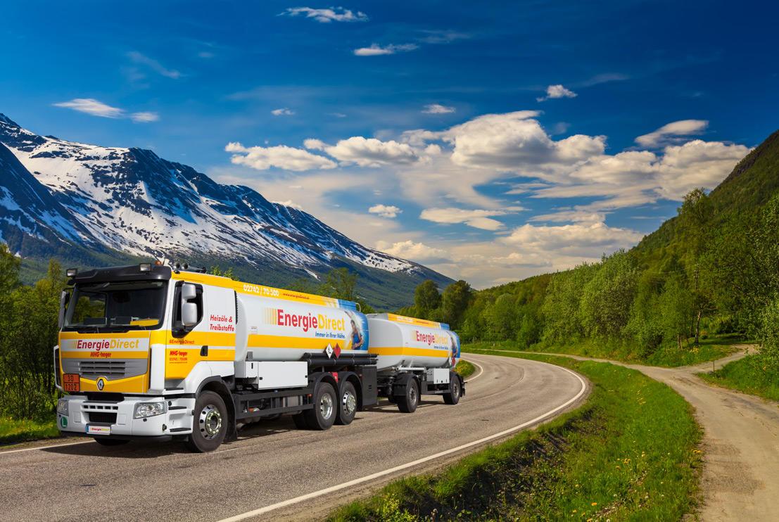 Energie Direct - Shell Markenpartner