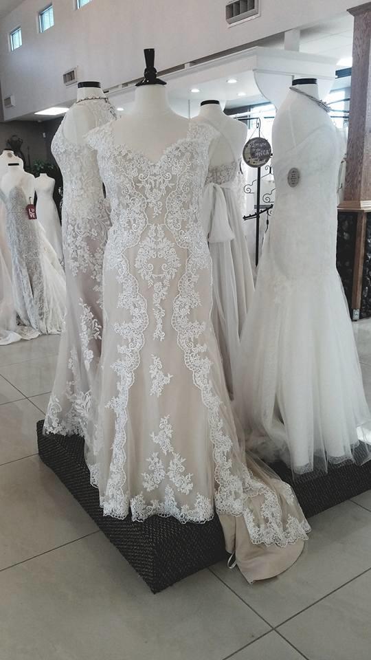 Last Best Bridal Shop