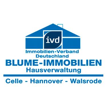 Bild zu BLUME - IMMOBILIEN IVD Heiko Blume e.K. in Langenhagen