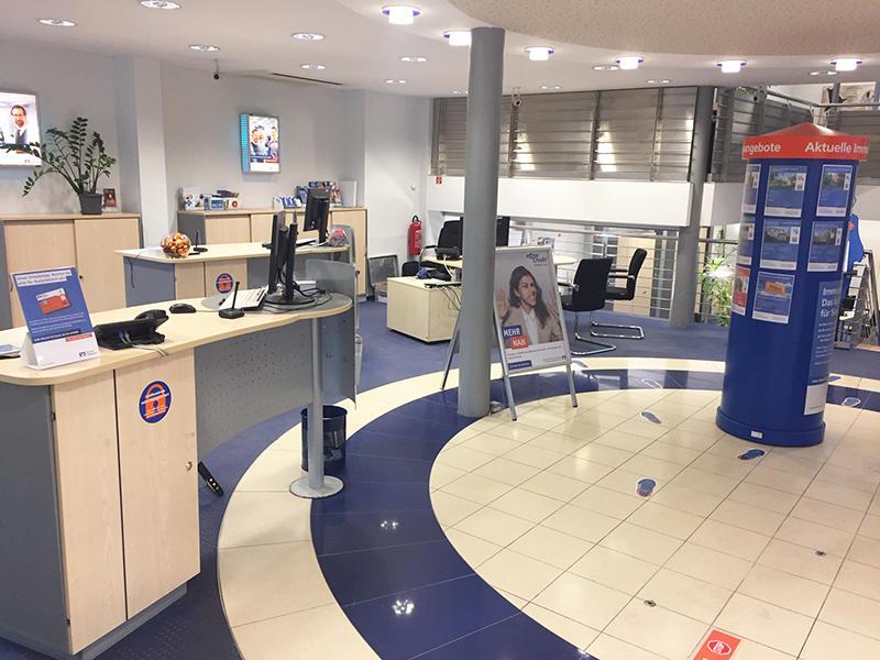 Kundenbild klein 3 Berliner Volksbank Filiale Rudow