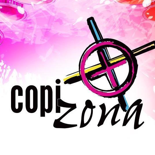 COPI-ZONA PLOTEO - PLANOS