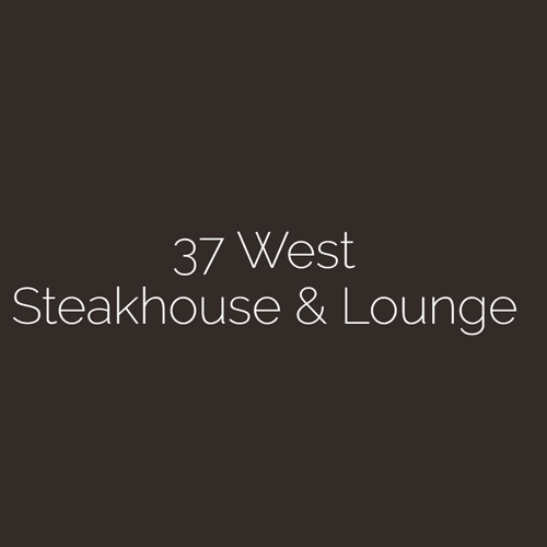 37 West Steakhouse & Lounge