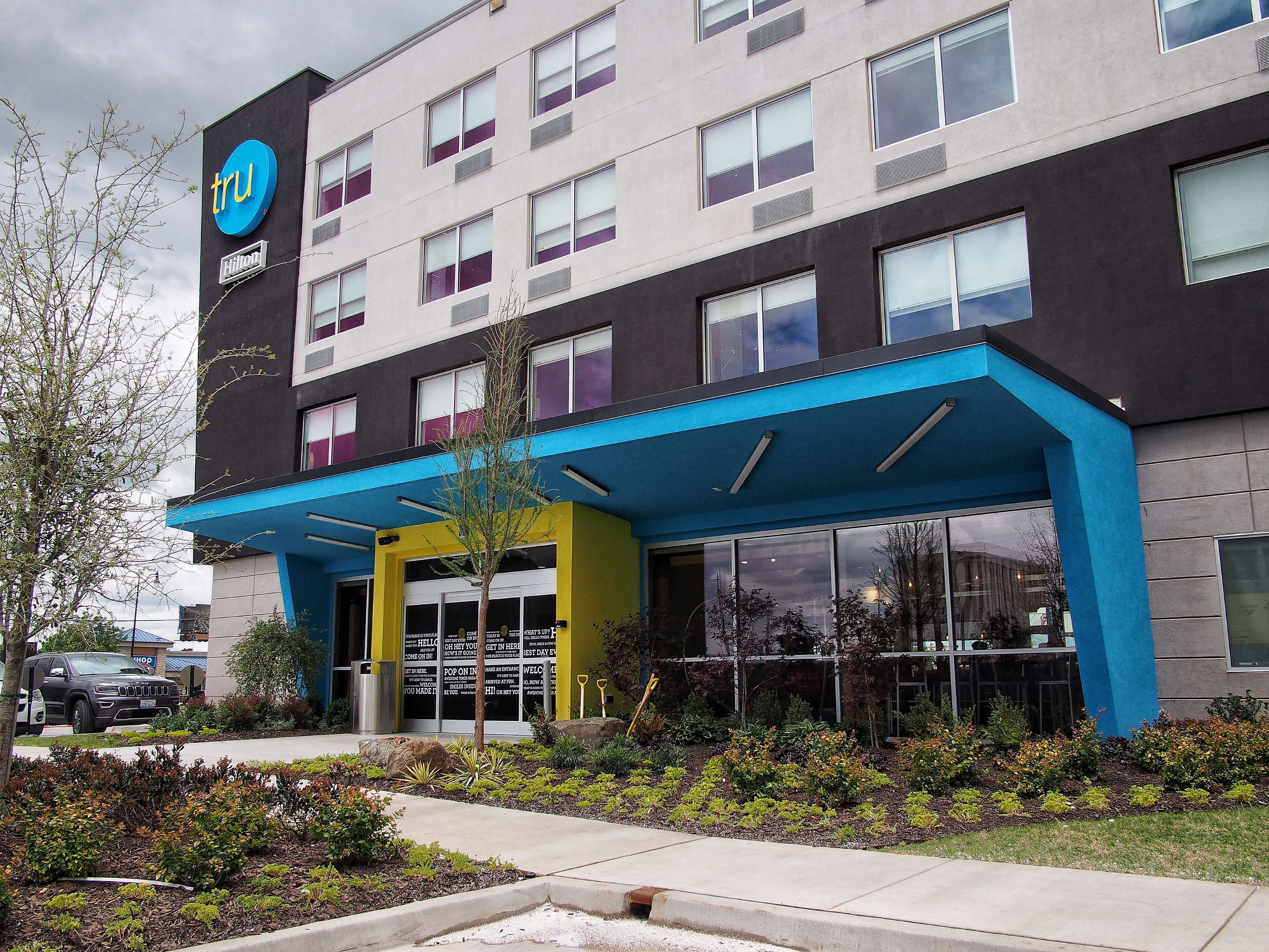 Tru By Hilton Oklahoma City Airport  Oklahoma City
