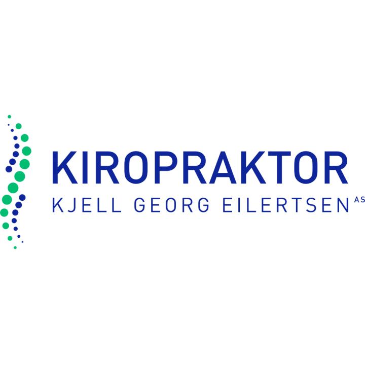 Kiropraktor Kjell Georg Eilertsen AS