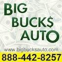 Big Bucks Auto