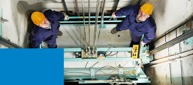 Calandine Lifts Ltd Building Companies In Gainsborough