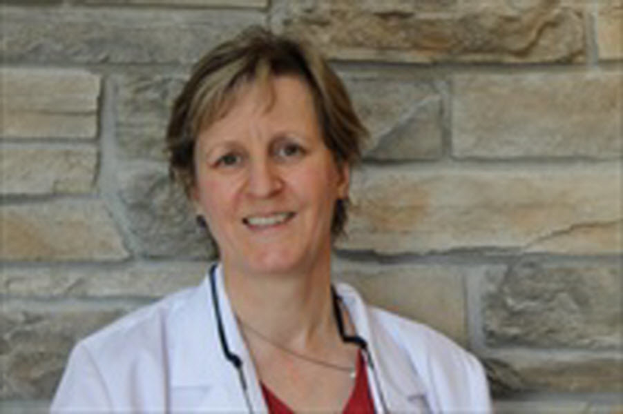 Dr Louise Hill in Orillia: Dr. Louise Hill