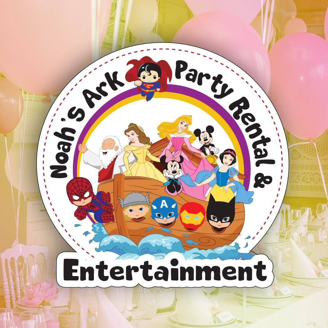 Noah's Ark Party Rental & Entertainment - Los Angeles, CA 90023 - (323)639-7656 | ShowMeLocal.com