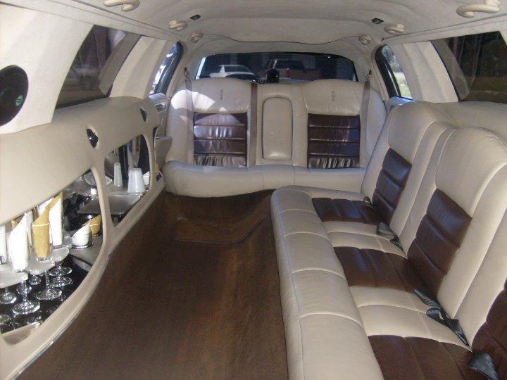 Phoenix Limousine and Luxury Coach