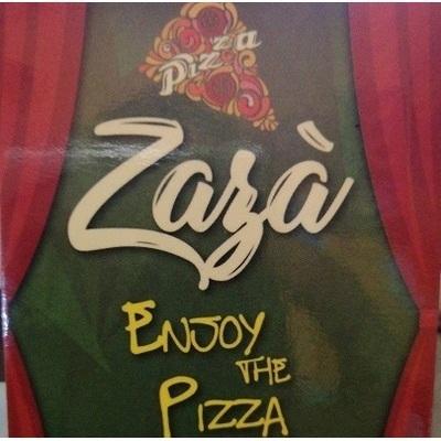 Zaza' Enjoy The Pizza