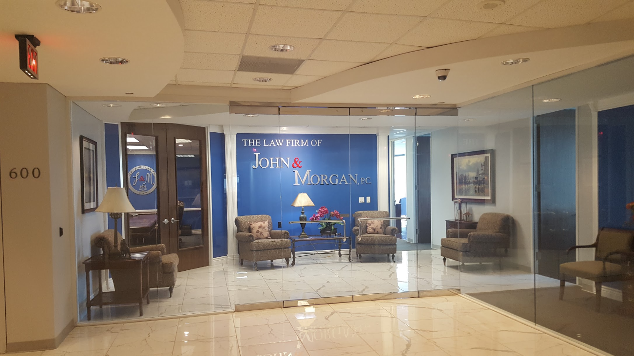 The Law Firm of John & Morgan, P.C.