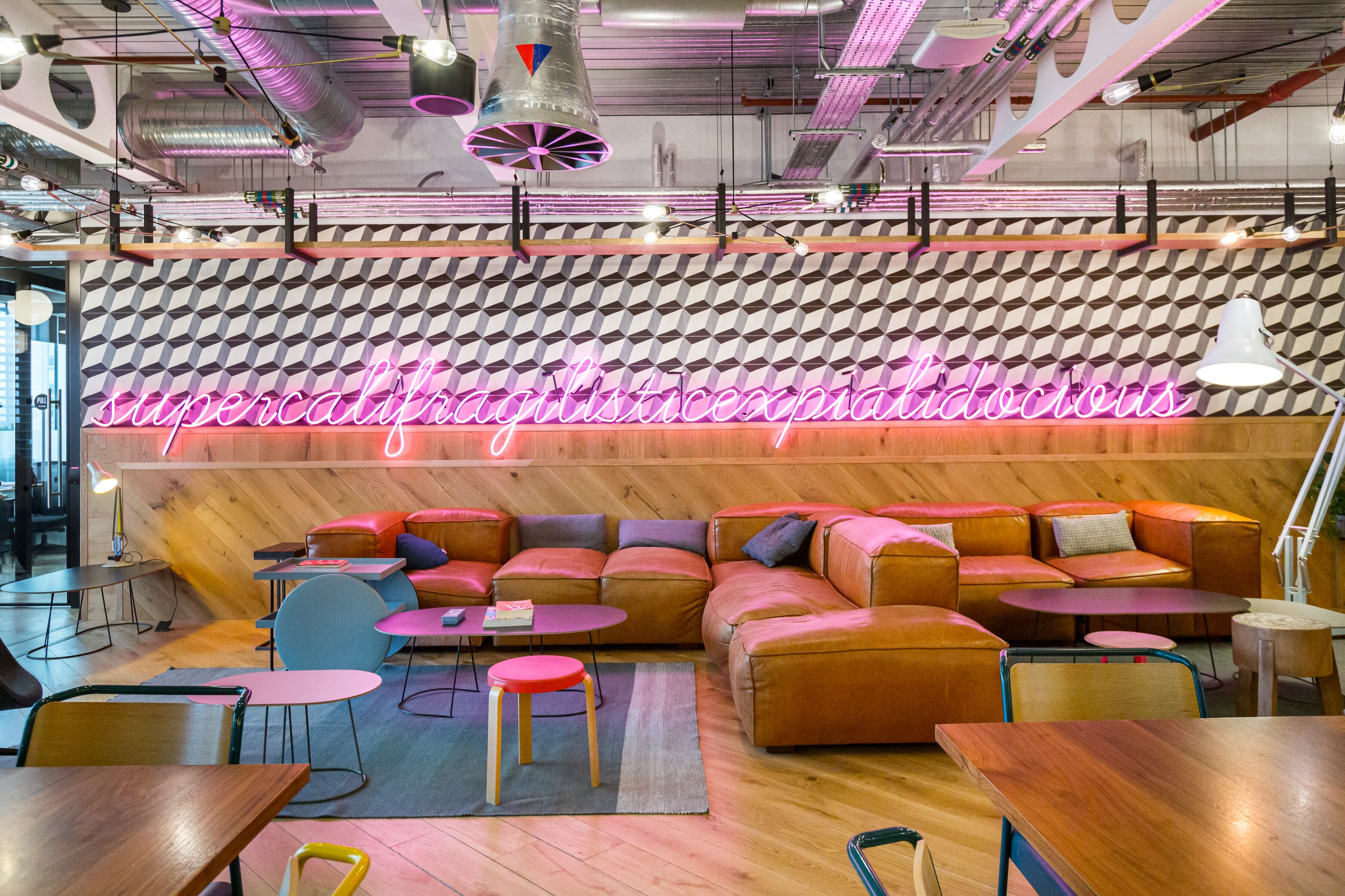 WeWork 2 Eastbourne Terrace - Coworking & Office Space