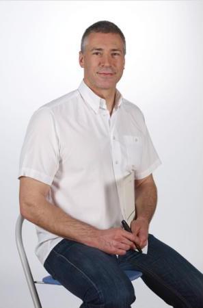 Zeilner Alexander Mag. Dr. Med. Univ. - Facharzt für Innere Medizin