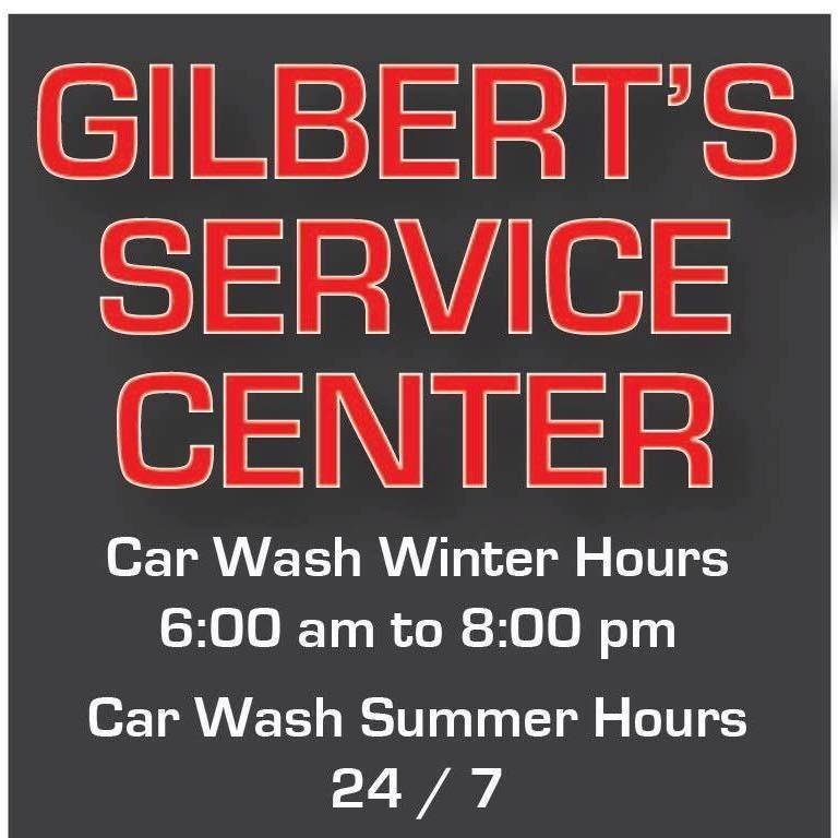Gilbert's Service Center