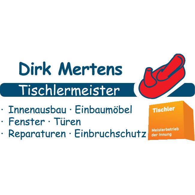 Bild zu Dirk Mertens Tischlerei in Berlin