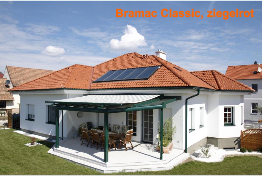 Gertrude Drechsler GmbH – Drechsler-Dach