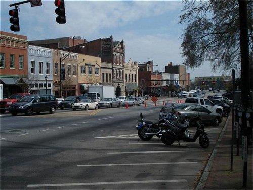 Holiday Inn Athens-University Area - Athens, GA -