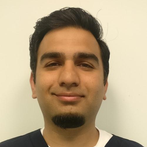 Osama Qureshi, DDS