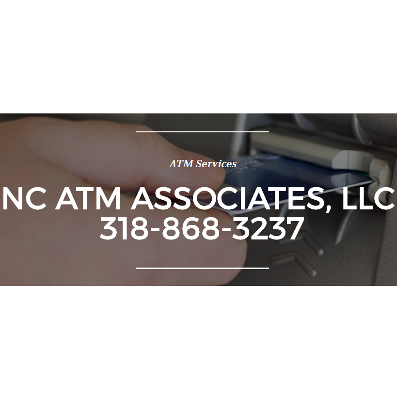 Nc Atm Associates Llc Shreveport Louisiana La