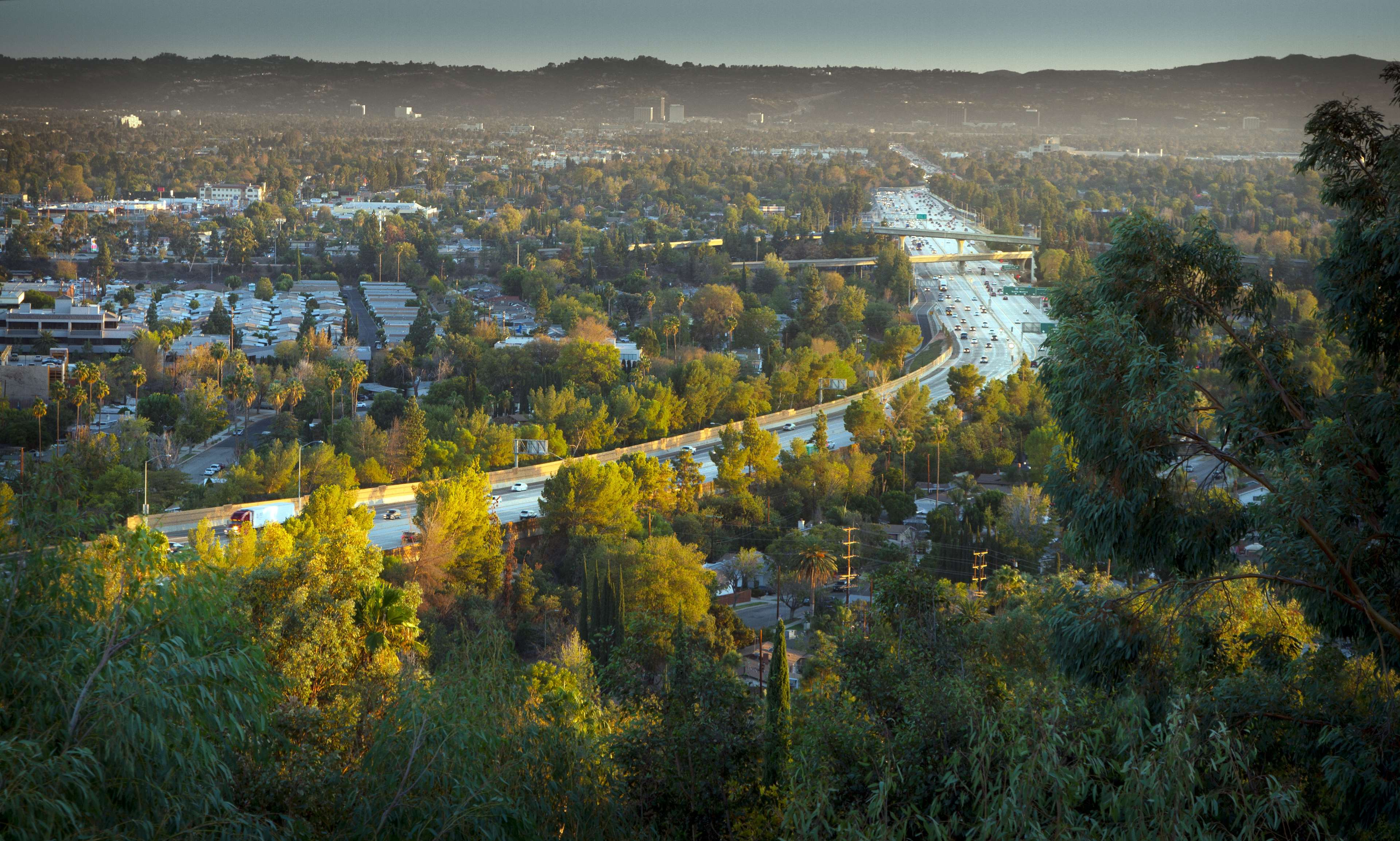 Enterprise Rent A Car Granada Hills
