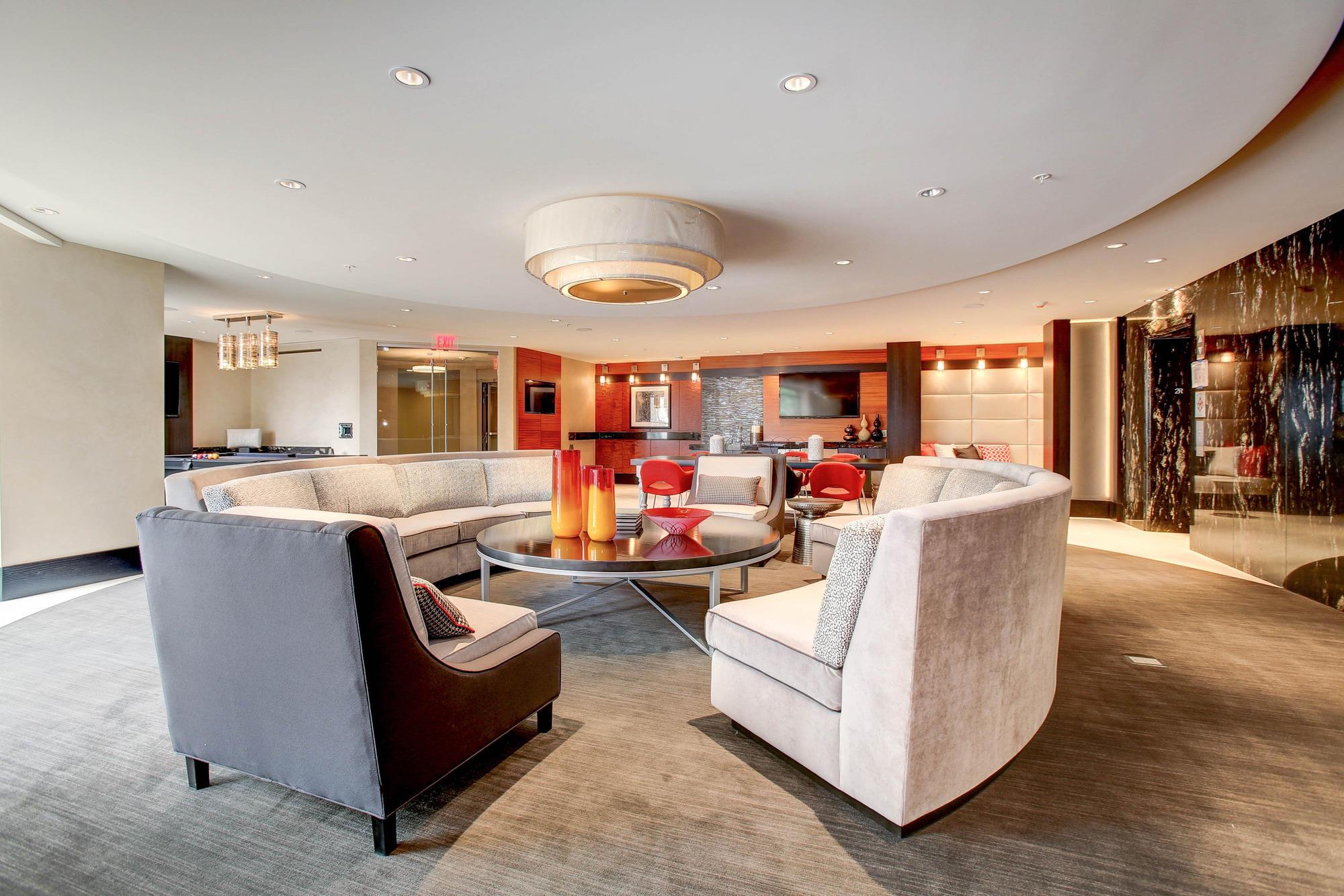 Barcroft Apartments Reviews