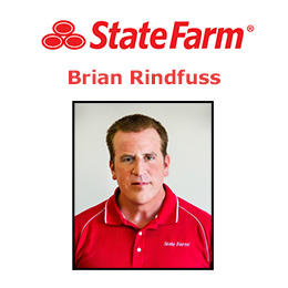 Brian Rindfuss - State Farm Insurance Agent